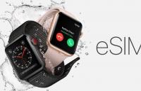 5 lợi ích khi dùng Apple Watch có eSIM
