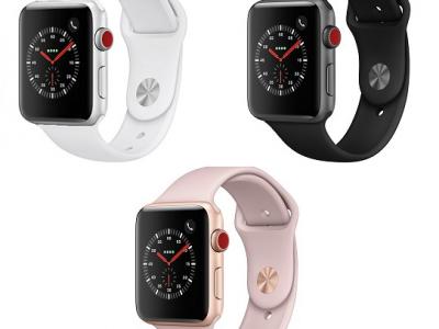 Hướng Dẫn Thiết lập và ghép đôi Apple Watch với iPhone