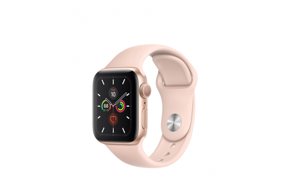 Đồng hồ Apple Watch Series 5 40mm Likenew 99%