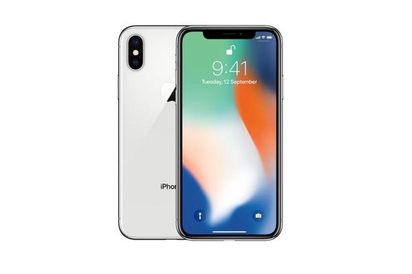 Điện Thoại Iphone X Like New 99%