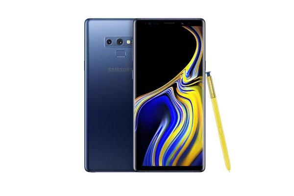 Điện Thoại Samsung Galaxy Note 9 Nhật (SnapDragon) Likenew 99%