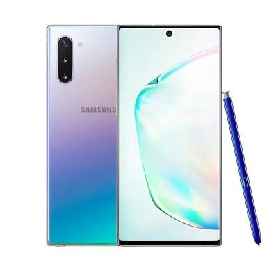 Điện Thoại Samsung Galaxy Note 10+ Mỹ  Likenew 99%
