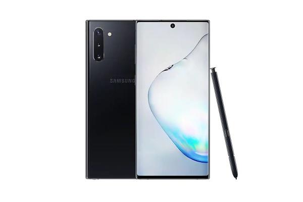 Điện Thoại Samsung Galaxy Note 10 Mỹ Like New 99%