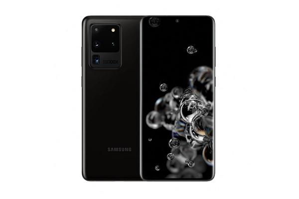 Điện thoại Samsung Galaxy S20 Ultra Hàn Like New 99%  ( Snap 865)