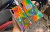 Samsung cập nhật Android 10 cho những chiếc smartphone của mình