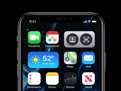 Iphone 12, IOS 14 có gì mới?